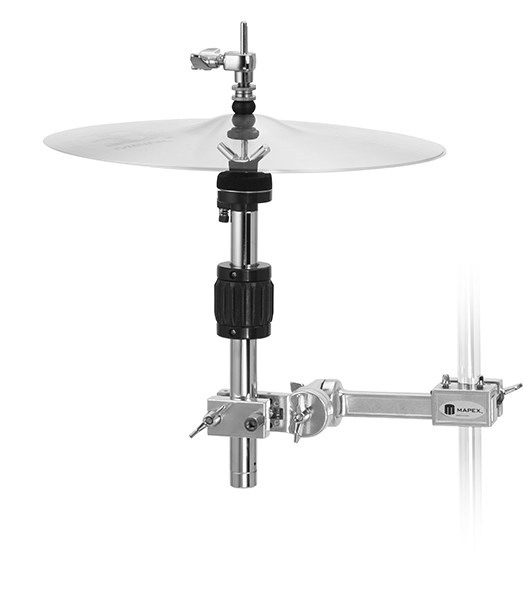 Mapex Auxiliary Hi-Hat Mount - MXHH1