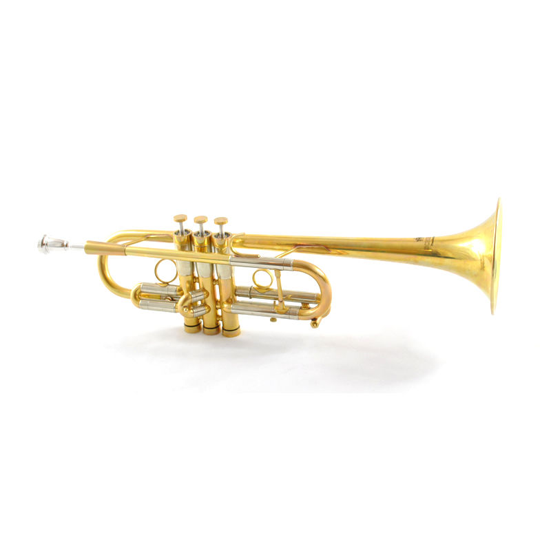 Schiller Old City Sao Paulo C Trumpet