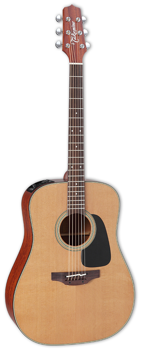 Takamine P1D Acoustic Electric Guitar
