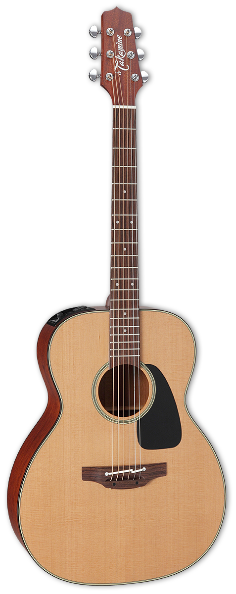 Takamine P1M Acoustic Electric Guitar