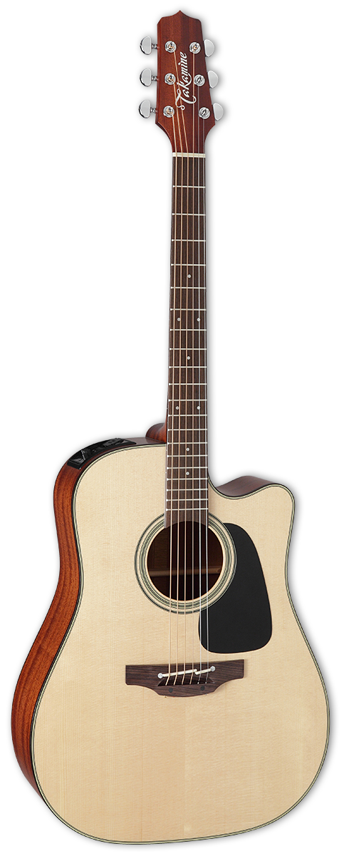 Takamine P2DC Acoustic Electric Guitar