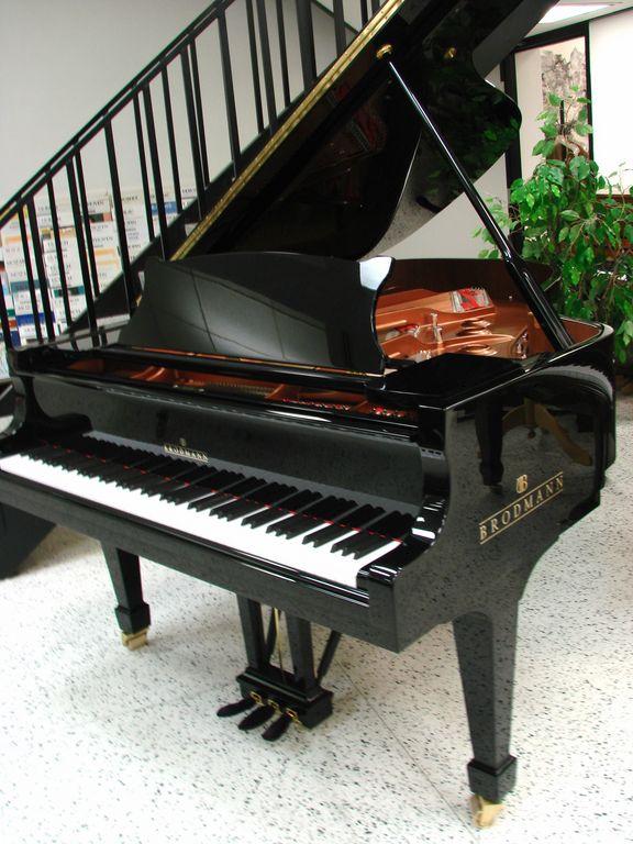 Broadman Grand Piano