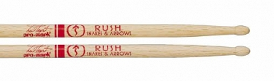 Pro-Mark 747 Neil Peart Wood Tip Drumstick