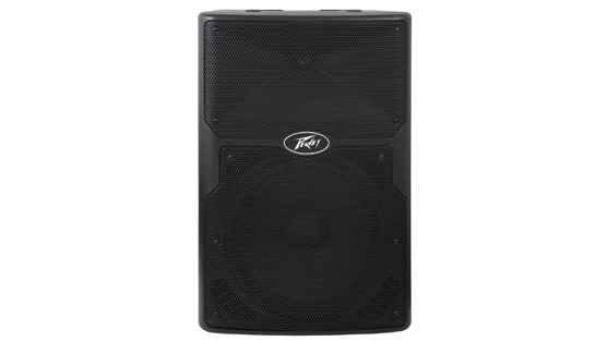 Peavey PVXp 12 powered speaker