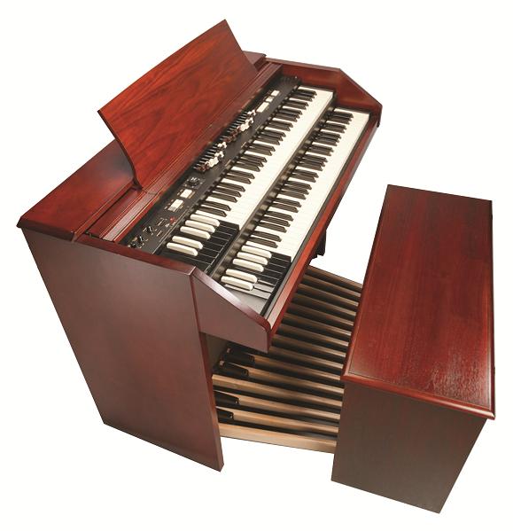 Hammond A-162 Console Organ