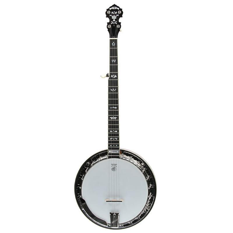Deering Tenbrooks Legacy™ Banjo