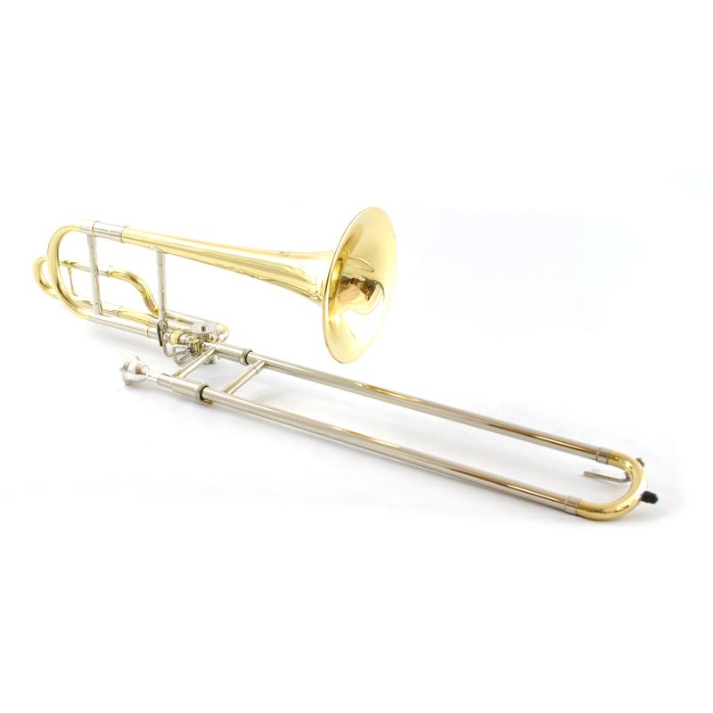 Schiller American Heritage Alto Eb/F Trigger Trombone