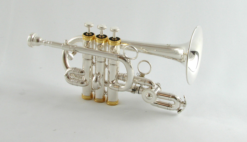 Schiller American Heritage 80 Piccolo Trumpet