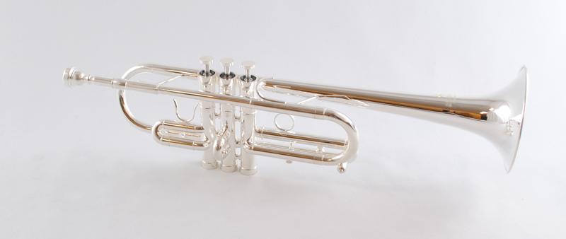 Schiller CenterTone C Trumpet