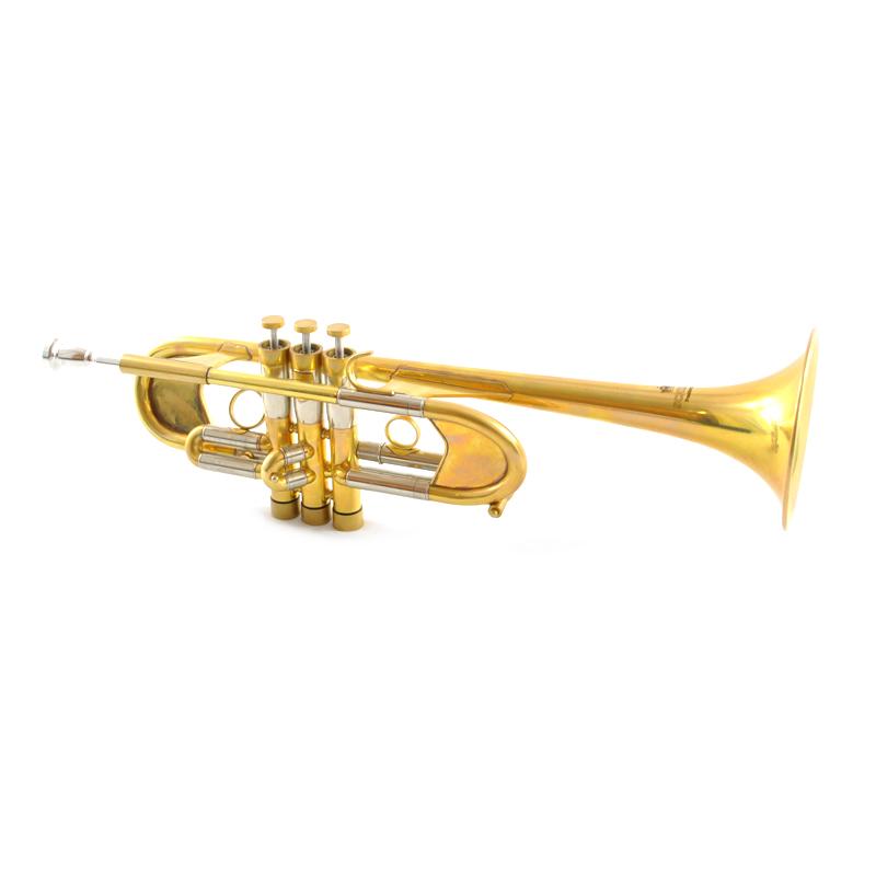 Schiller Old City Cairo C Trumpet Jim Laabs Music Store
