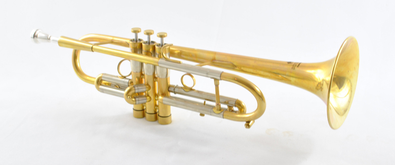 Schiller Old City Istanbul Trumpet