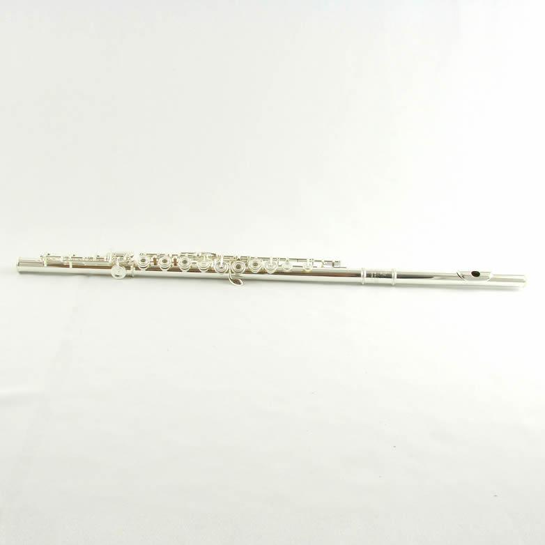 Schiller Elite CenterTone Flute - Silver