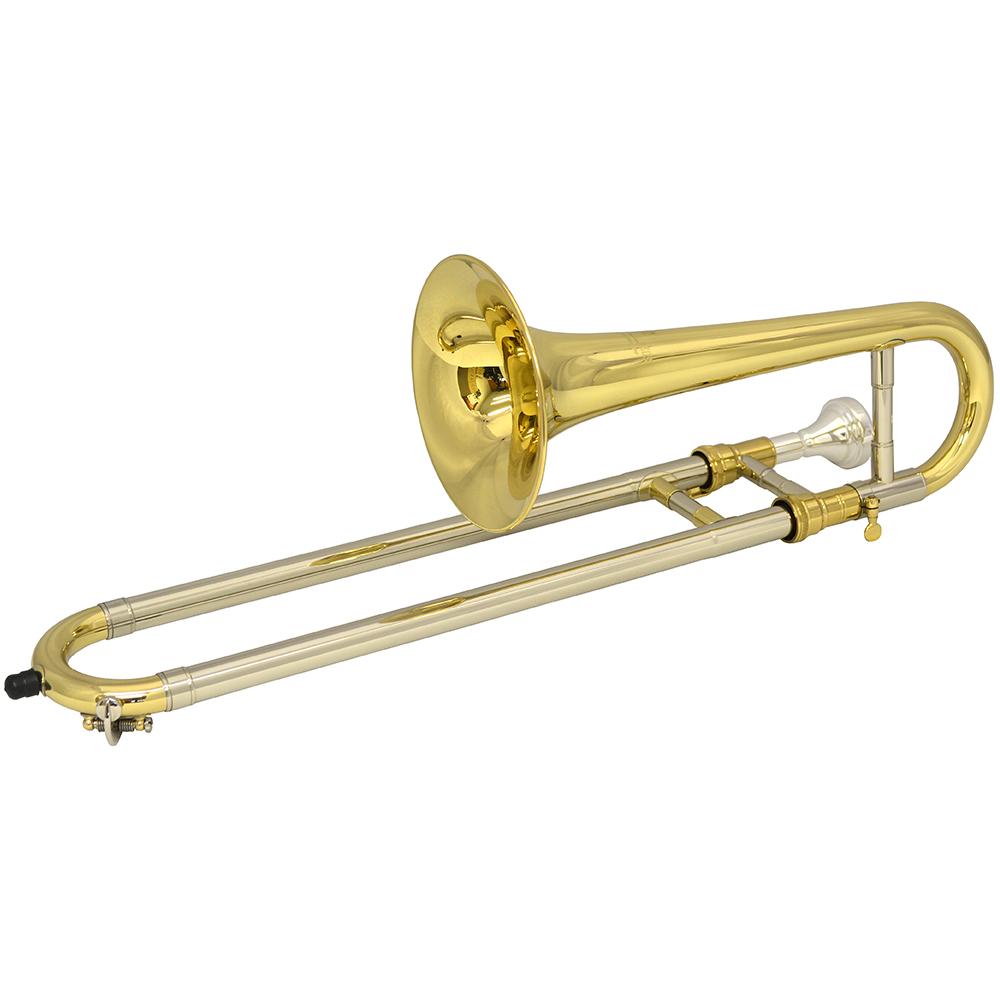 Schiller Studio Piccolo Trombone