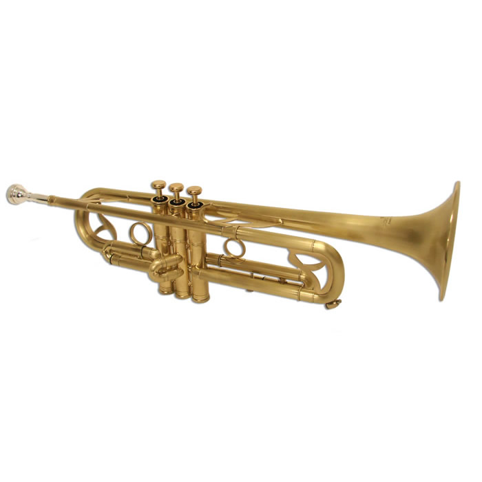 TRUMPET BAND RENTAL 10 MONTH SPECIAL PRICE