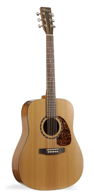 Norman ST40 Acoustic Guitar