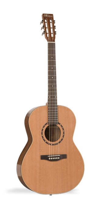 Norman ST40 Folk Acoustic Guitar