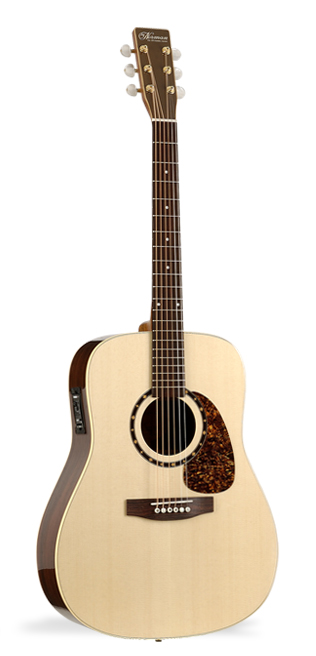 Norman ST68 Acoustic Guitar