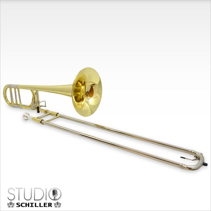 Schiller Studio 547 Trombone