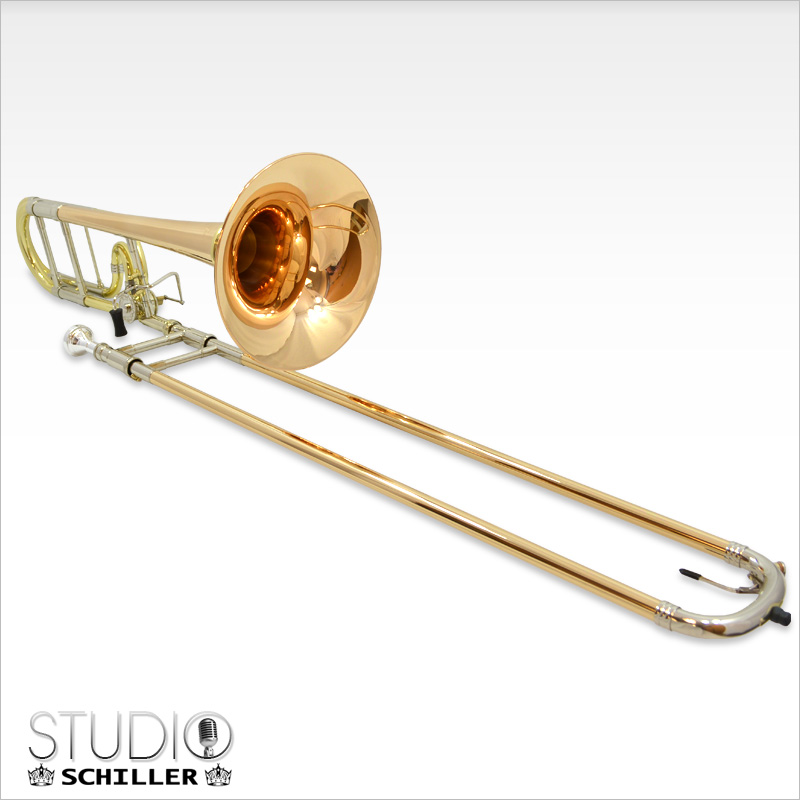 Schiller Studio 547 Symphony Trombone
