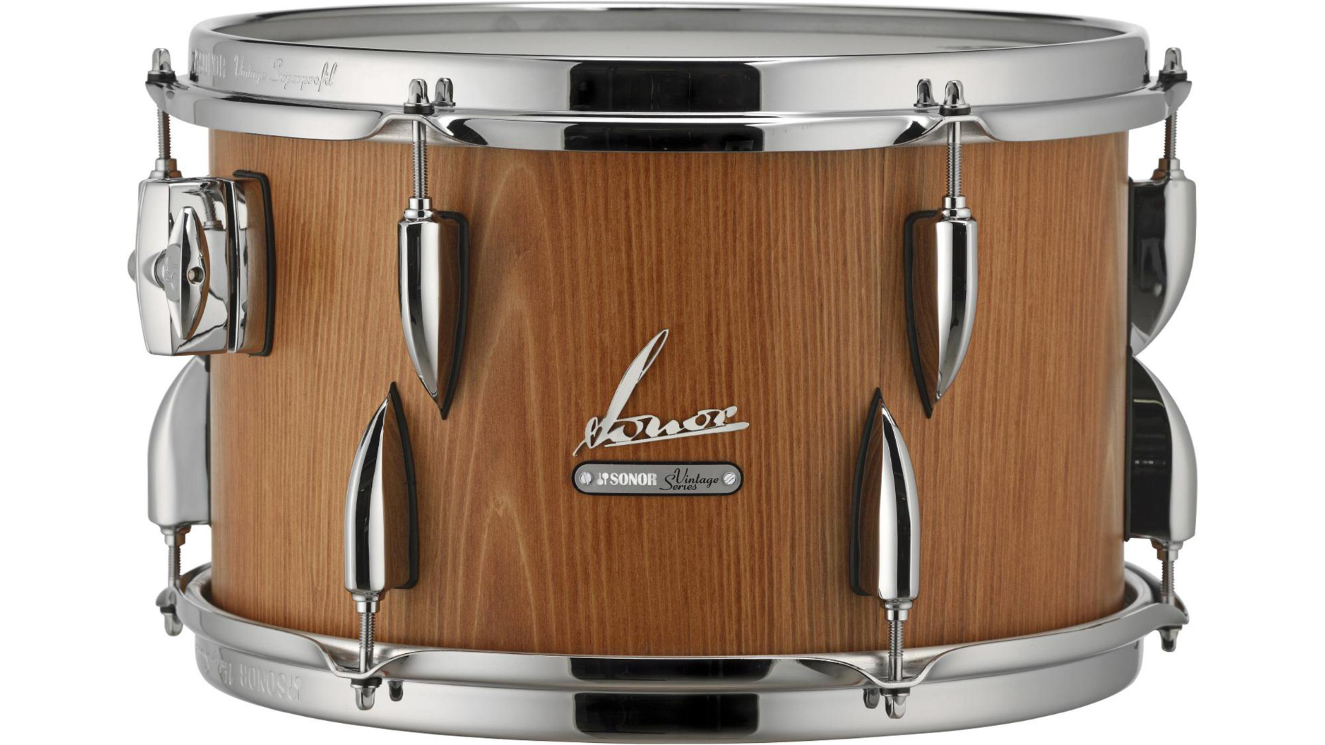 Sonor Vintage Series Tom  13 x 8 in. Vintage Natural