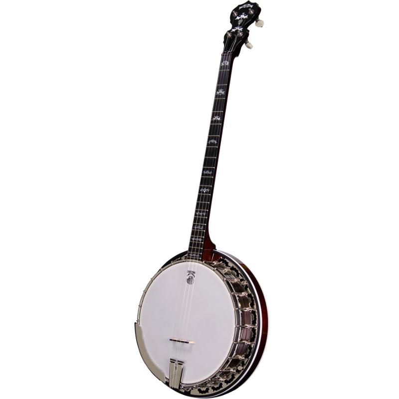 Deering Eagle II™ Plectrum Banjo