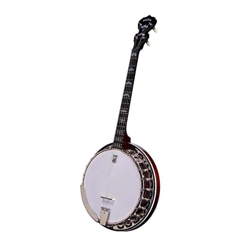 Deering Eagle II™ 19-Fret Tenor Banjo