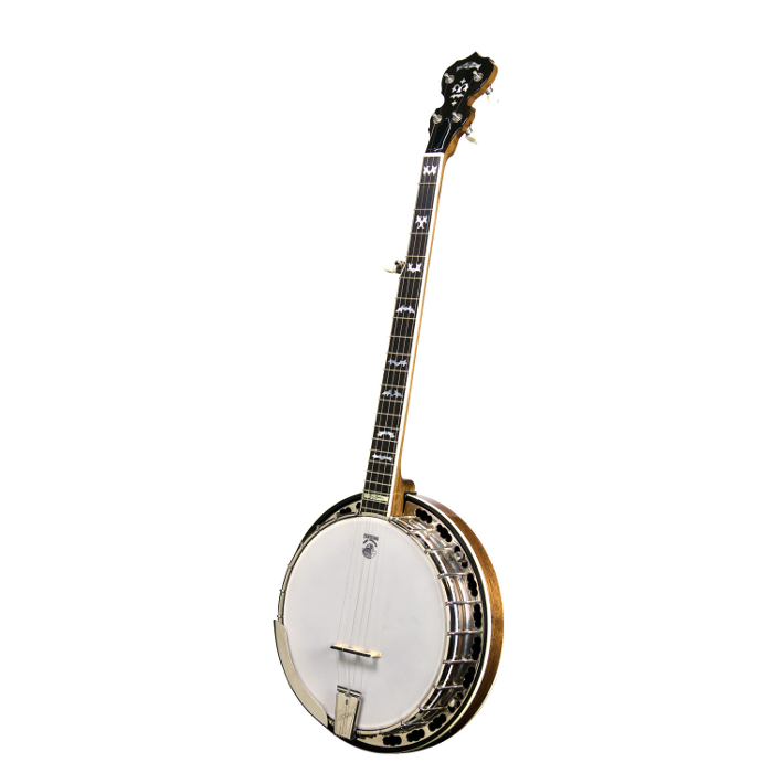 Deering Terry Baucom Model 5-String Banjo