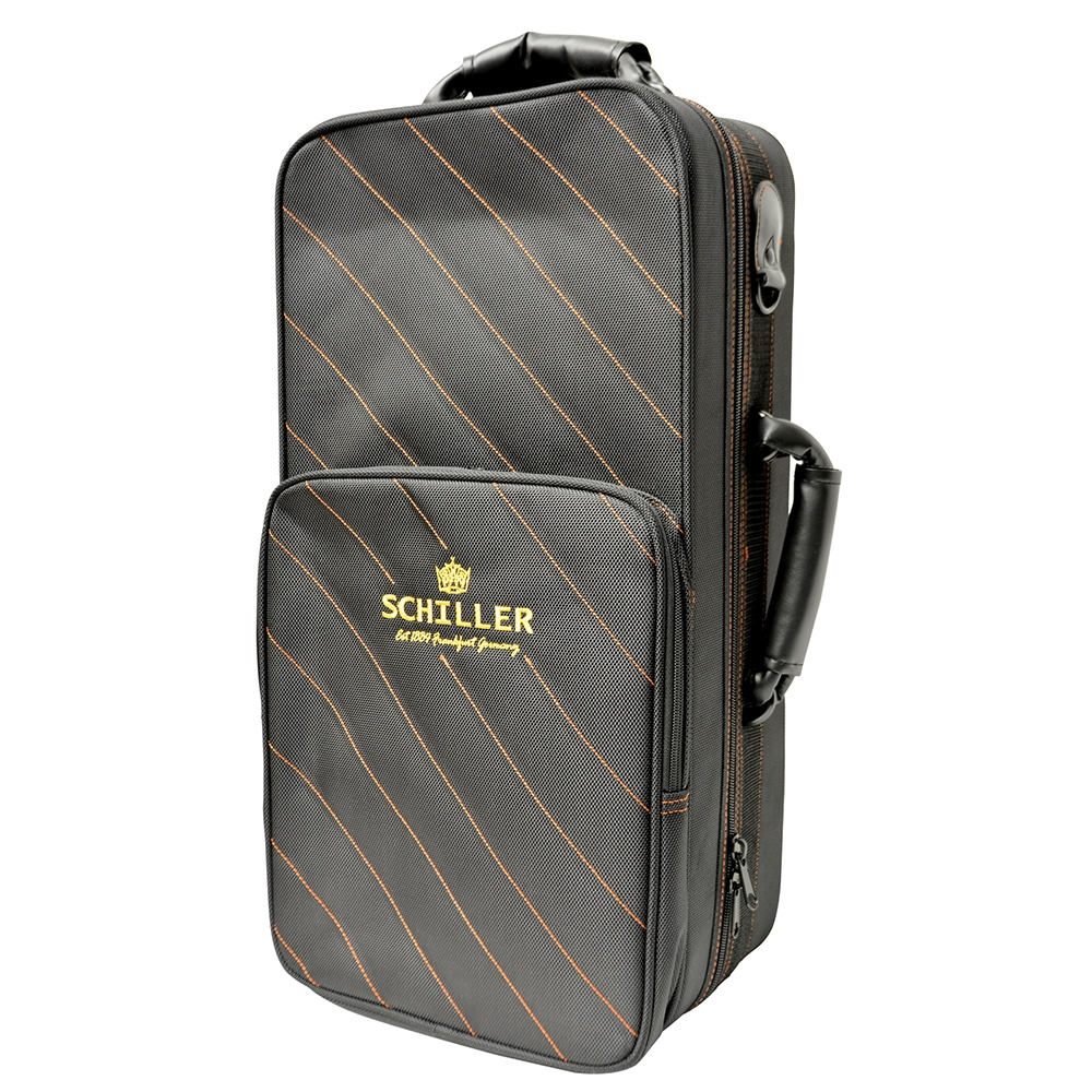 Schiller Voyagé Single Trumpet Case