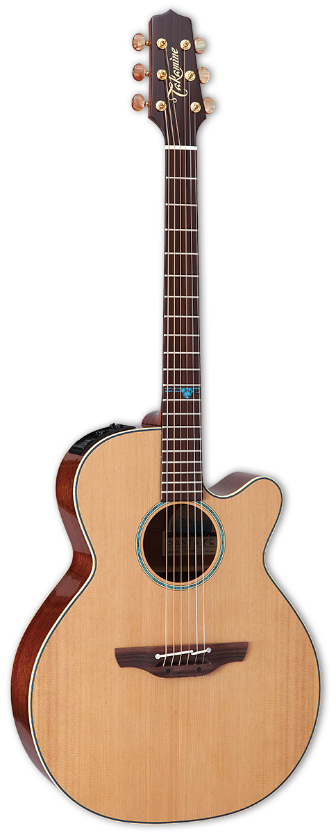 Takamine TSF40C Acoustic Electric Guitar