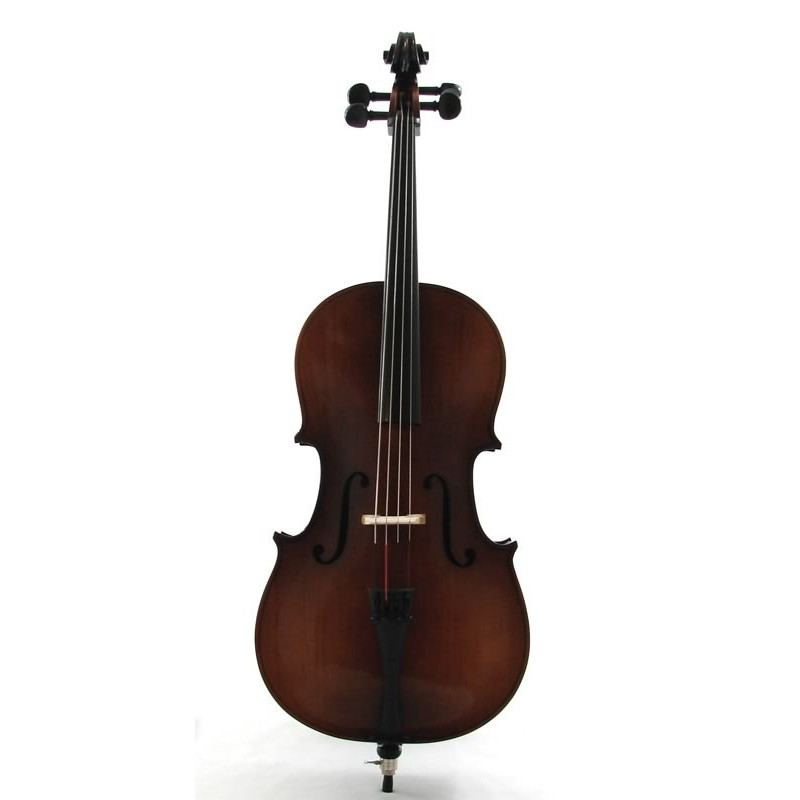 Vienna Strings Hamburg Cello - 1/8 Size