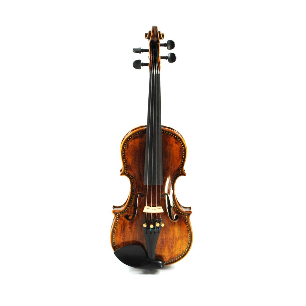 Vienna Strings Munich Handcraft Violin - Available 1/16, 1/8, 1/4, 1/2