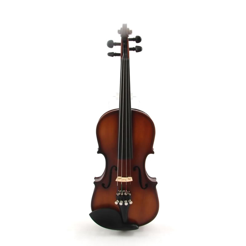 Vienna Strings Frankfurt Violin 1/2 Size - Dark Shaded