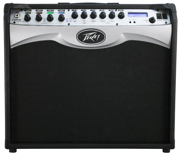 Peavey Vypyr Pro® 100 Modeling Guitar Amplifier