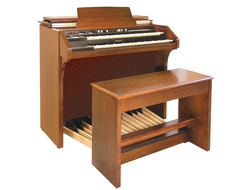 Hammond A-405 Console Organ