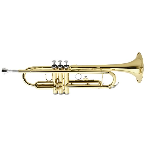 Weril ET1172 Alpha Series Student Bb Trumpet