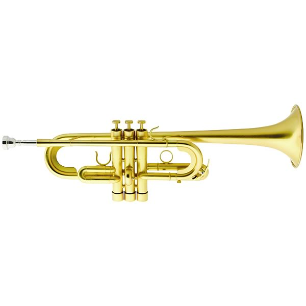 Weril ET8111 Regium II Symphonic Series C Trumpet