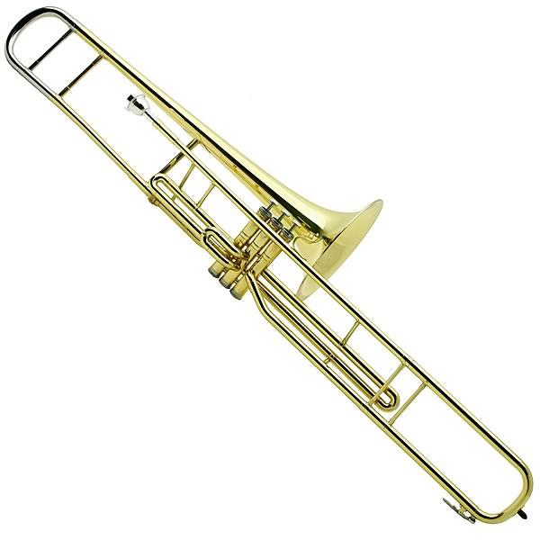 Weril F670 Series Bb Valve Trombone