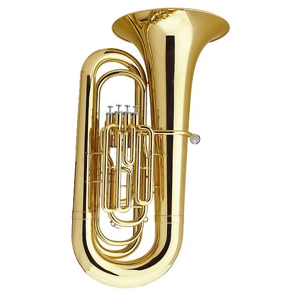 Weril J370 Series 3 Valve 3/4 BBb Tuba