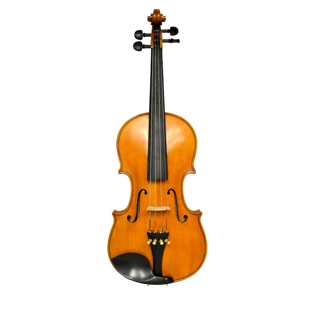 Vienna Strings Munich Violin - Medium Walnut
