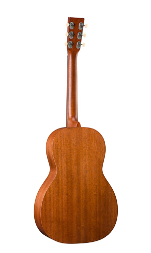 Martin 000-17SE Whiskey Sunset Acoustic Guitar