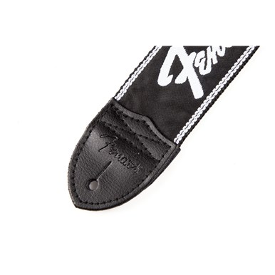 Fender?? Running Logo Guitar Strap