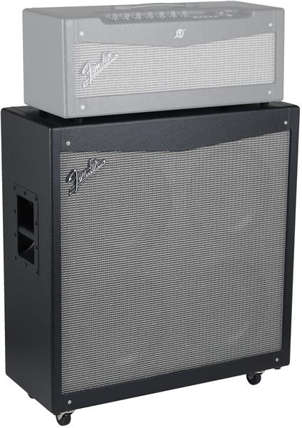 Fender Mustang™ V 412 CABINET (V.2) – Jim Laabs Music Store