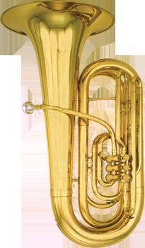 Kanstul Model 902-3B 3/4 BBb Concert Tuba