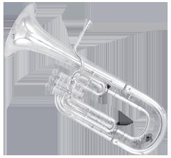 Kanstul Model 941 Eb Alto / Tenor Horn