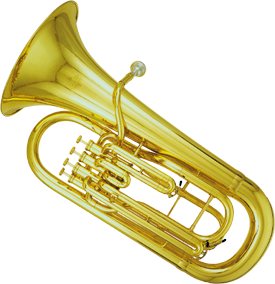Kanstul Model 985 Bb Euphonium