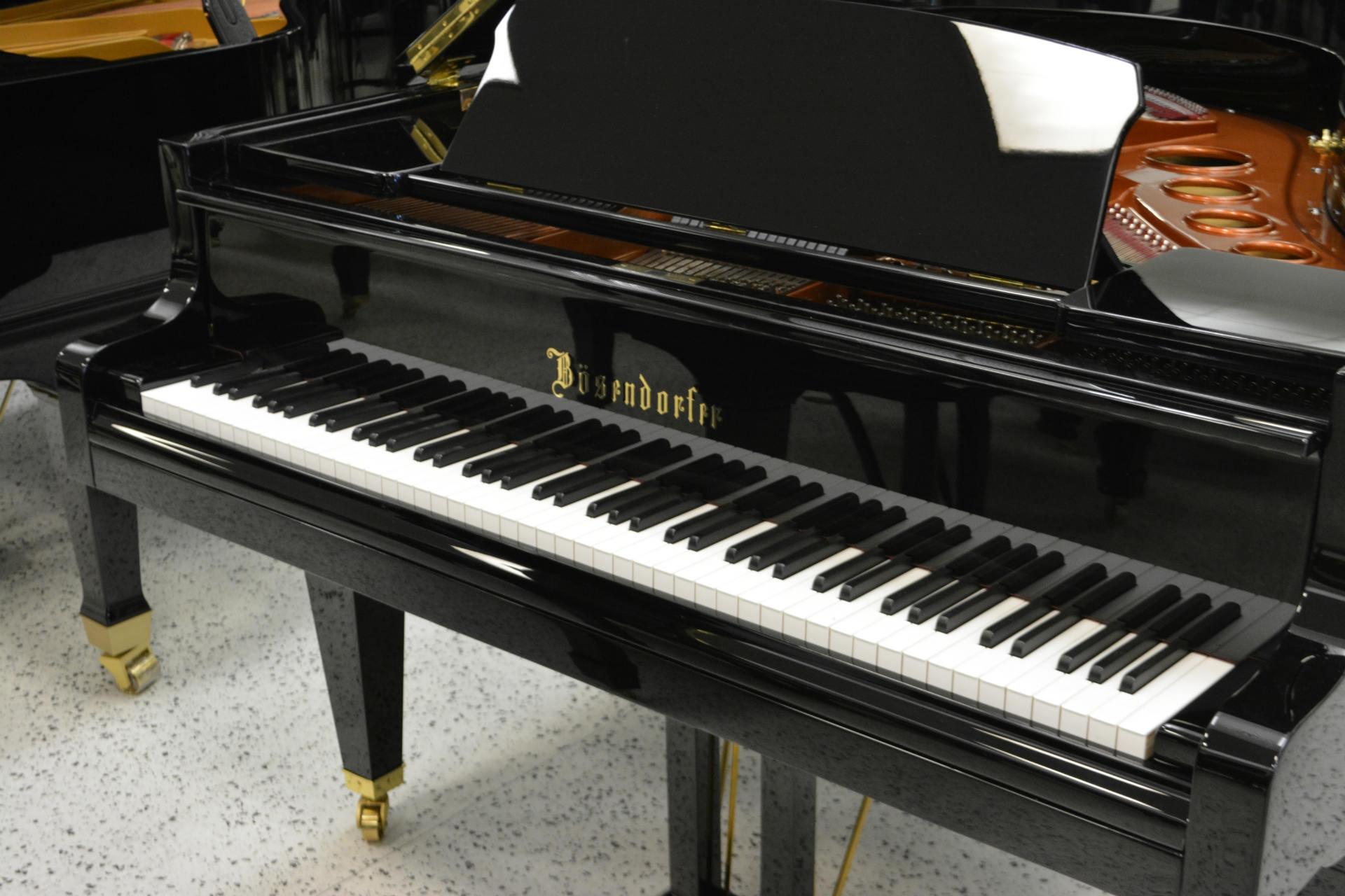 Bosendorfer Model 170 Grand Piano (used)