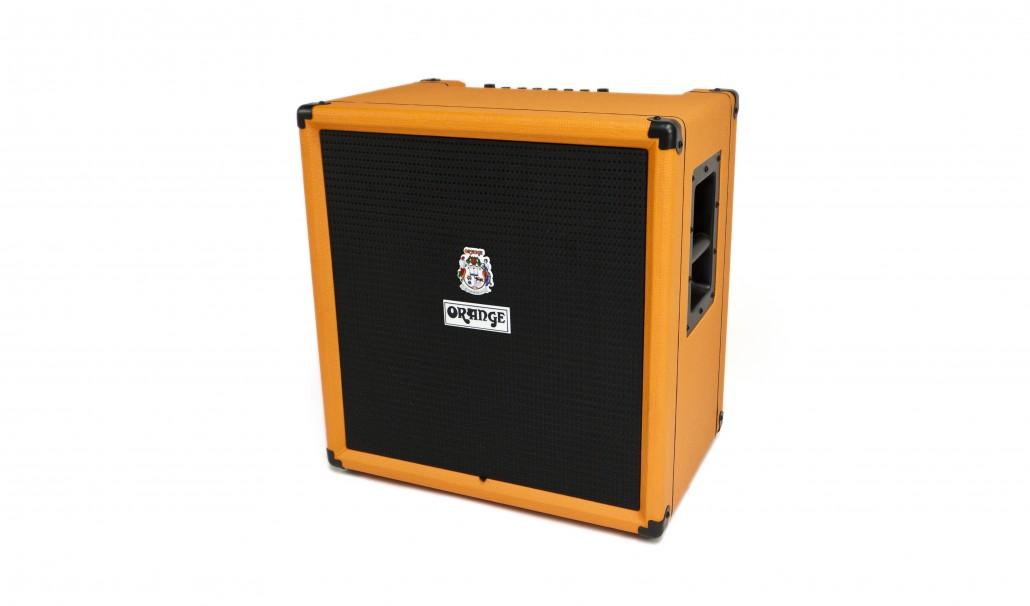 Orange CR100BXT Crush Pix Combo Bass Guitar Amp
