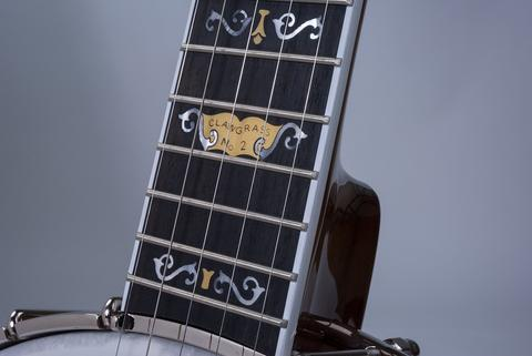 Deering Clawgrass™ No. 2 Banjo