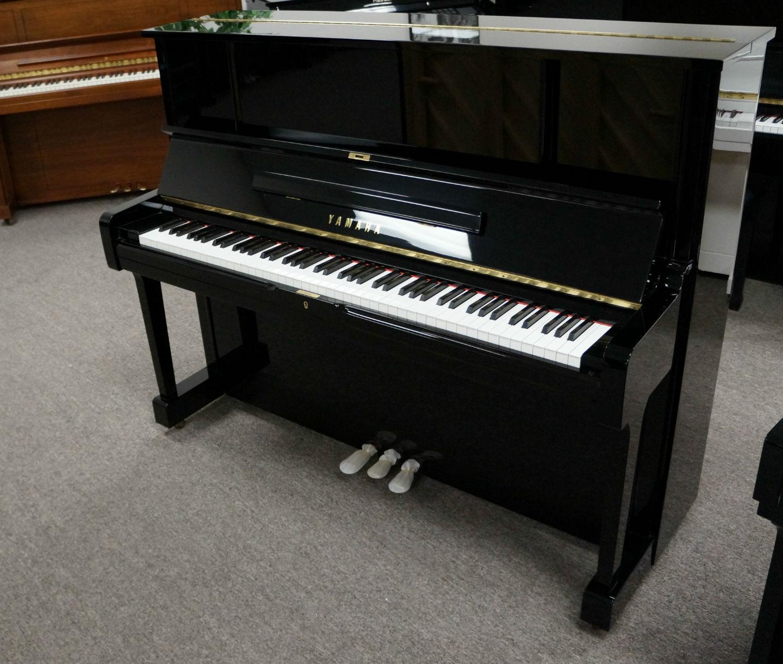 Yamaha UX-1 Upright Piano (used)
