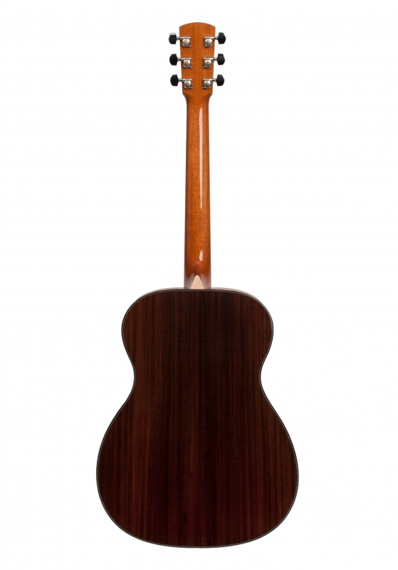 Larrivée OM-10 Deluxe Series Acoustic Guitar